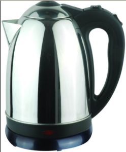 Stainless Steel Cover Electric Kettle