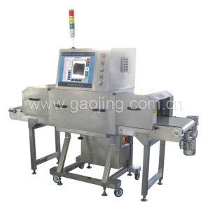 X-Ray Inspection System (GJ-XF-SHOES) pictures & photos
