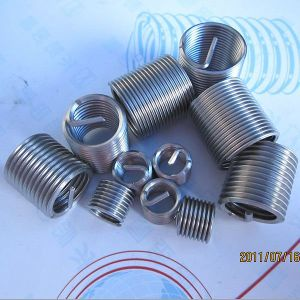 OEM Ss Screw Threaded Insert with Best Price (M4*0.7)