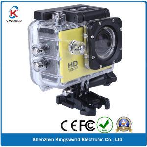 Outdoor HD 30 Meters Underwater Sport Action Camera Video Recorder pictures & photos