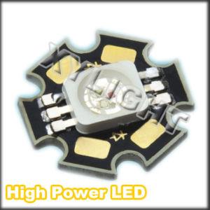 LED 3W RGB (XY01-RGB03)