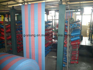 Agriculture Plastic Waterproof PP Woven Fabric pictures & photos