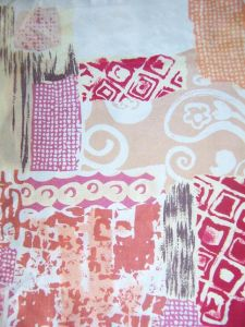 Silk Printing (XS01-G19)