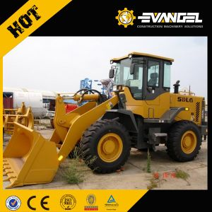 3t Sdlg Wheel Loader LG936 pictures & photos