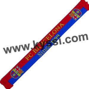 La Liga Spanish Association Football League Barcelona Team Football Scarf