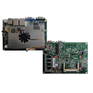 3.5 Inches Embedded Motherboard Sbc-3786 pictures & photos