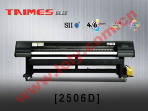 Solvent Printer (TAIMES 2506D)