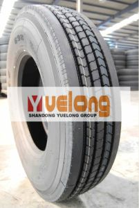 Steel Heavy Radial Truck Tyre TBR (11R22.5-16) pictures & photos
