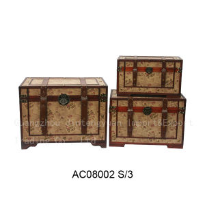 Wooden Box (AC08002)