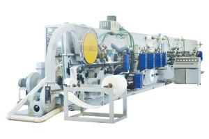 High Speed Sanitary Napkin Machine (RL-WSJ-300) pictures & photos