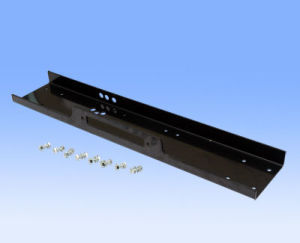 4WD Mounting Plate 2 for Winches pictures & photos