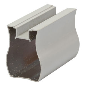 Electrophoresis Wood Aluminium for Wardrobe Frame pictures & photos