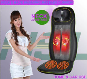 Neck and Back Massage Cushion (CL1109)