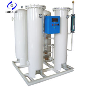 PSA Oxygen Generator for Water Treating pictures & photos