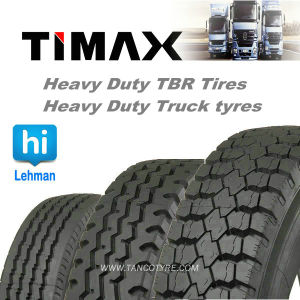 Heavy Duty TBR Tyres, for Truck and Bus pictures & photos