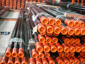 Seamless Oil Casing Pipe (API-5CT)