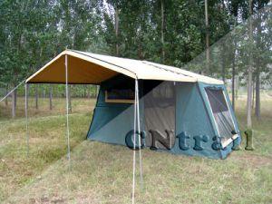 Fast-Open Camper Trailer Tent (CTT6001)