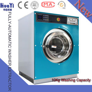Commercial Hotel Laundry Clothes Washing Machine pictures & photos