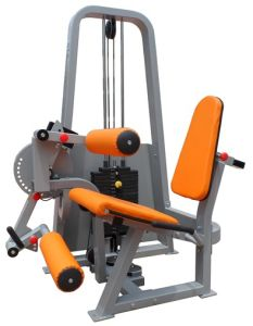 Fitness Equipment / Gym Equipment / Leg Extension & Curl Sw12-a pictures & photos