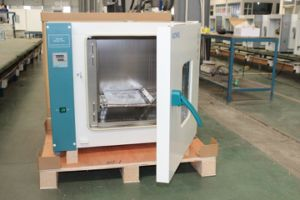 Horizontal Forced Air Drying Oven. Lab Oven pictures & photos