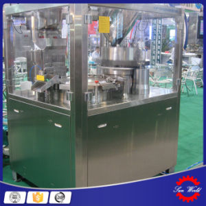 Njp Series Automatic Capsule Filling Machines/Capsule Making Machine pictures & photos
