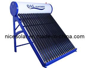 2014 Cg 180L9 Non Pressure Solar Water Heater