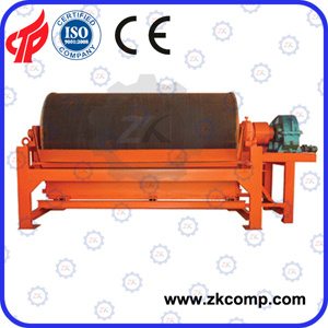 High-Strength STB Type Magnetic Separator for Ore Dressing Plant Product Line pictures & photos