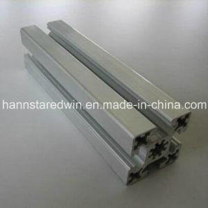 Industrial Aluminum Profile, Aluminium Special Profile, Aluminium Industrial Profile pictures & photos