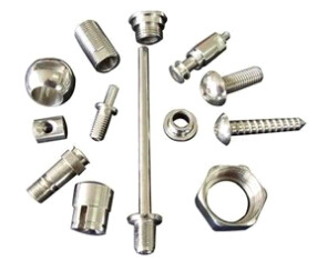 CNC Machining Parts with Good Quality and Competitive Price pictures & photos
