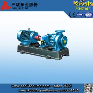 Ih-Type Chemical Pump
