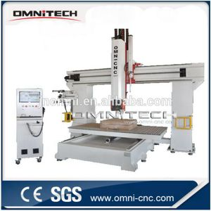 Hot New Products for 2015 5 Axis CNC Router pictures & photos