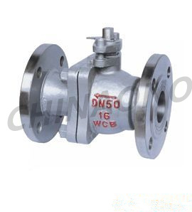 Stainless Steel Floating Ball Soft Seal Ball Valve pictures & photos