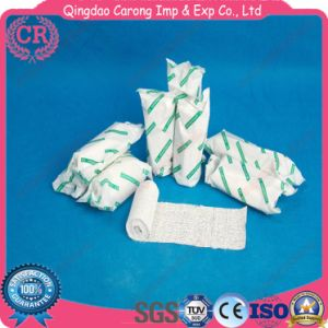Disposable Medical Dressing Orthopedic Plaster Cast Bandage pictures & photos