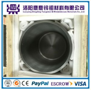 High Quality Customized Tungsten&Molybdenum Crucible/Crucibles for for Melting Rare Earth Factory Price pictures & photos