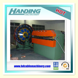 Iron Wire High Speed Braiding Machine pictures & photos