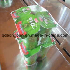 Biscuit Shrink Packaging Machine (SFR 450) pictures & photos