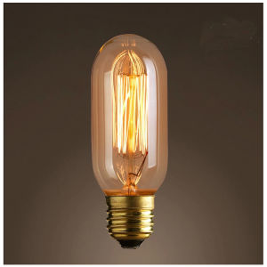 Vintage Squirrel Cages Edison Style Light Bulbs T45 Bulb (MC-QP-1019)