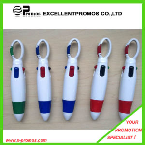 Promotion Multicolor 4color Ball Pen (EP-B9074) pictures & photos