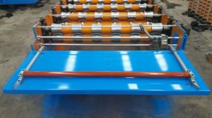 Metal Roofing Machines Roof Panel Machine Iraq Style pictures & photos