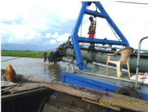 Dredge Dredger pictures & photos