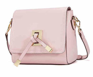 2016 Hot Sale Pretty Satchel Bag Women Bag Leather Handbags (LDO-15239) pictures & photos