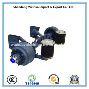 11 Ton Professional Air Suspension American Type for Semi Trailer pictures & photos
