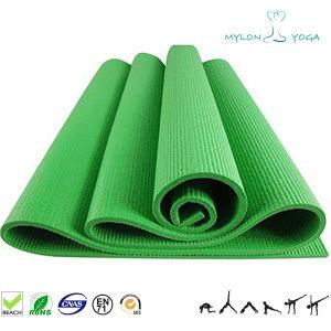 Sport PVC Yoga Training Gym Mat