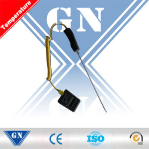 Handle Type Armored Thermocouple (CX-WRP) pictures & photos
