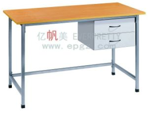 Cheap Factory School Teacher Office Furniture Teacher Table for Sale pictures & photos