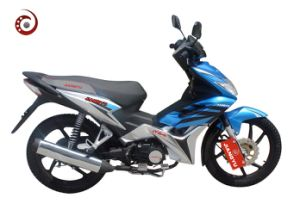 Classic Hot Selling High Quality Asia Hawk 110cc 125cc Cub Motor Jy110-51 Eagle Motorcycle