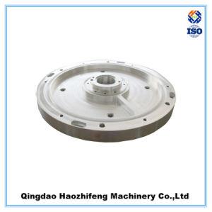 OEM Custom Aluminum CNC Machining CNC Milling Parts Customized pictures & photos