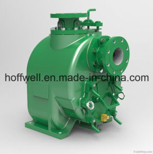 H-4 Self-Priming Sewage Pump with CE Approval pictures & photos