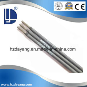 Machinable Cast Iron Welding Electrodes with Nickel Core (AWS ENi-C1) pictures & photos