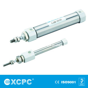 Sda Series Compact Pneumatic Cylinder pictures & photos
